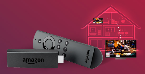 Geheim-Tipp: Fire Tv Stick