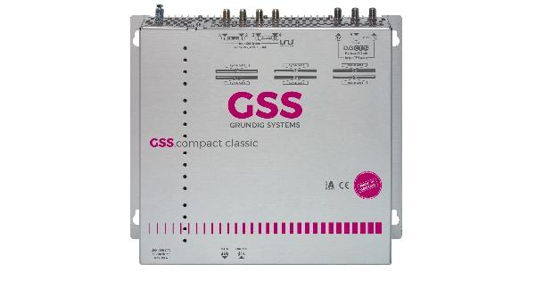 GSS.compact MTX 5-16 CT CI