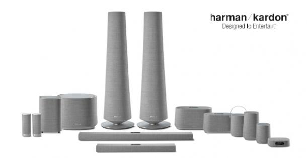 Harman Kardon Citation-Serie im Test