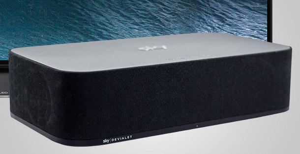 Sky Soundbox im Test