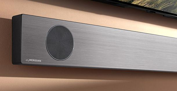 3 TV-Soundbars im Test