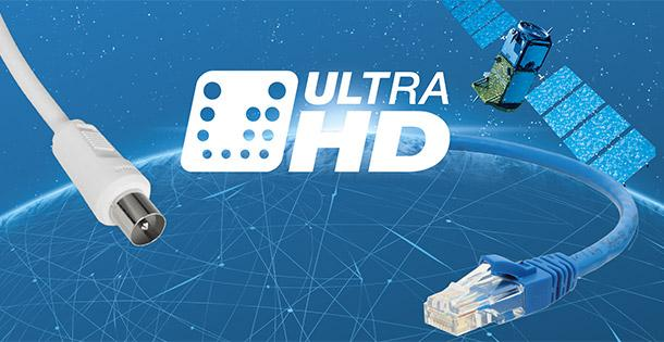 Ultra HD total