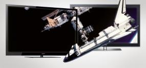 3D Plasma vs. LCD-TV mit LED Backlight im Test