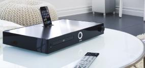 Loewe Home Cinema Set im Test