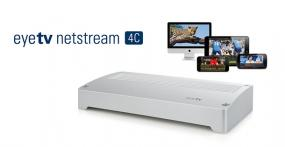 Elgato EyeTV Netstream 4C