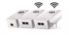 Devolo 1200+ WiFi ac Network Kit
