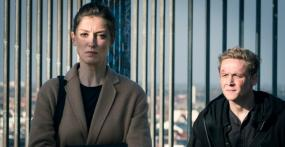 2. Staffel You are Wanted bei Prime Video