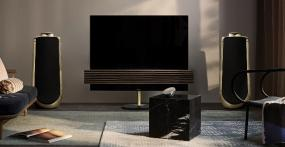 Bang & Olufsen BeoVision Eclipse & BeoLab 50