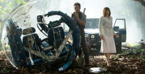 "ZDF-Free-TV-Premiere: ""Jurassic World"""