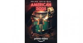 "Zweite Staffel ""American Gods"" bei Prime Video"