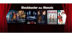Movie-Highlights bei Freenet Video im Juni