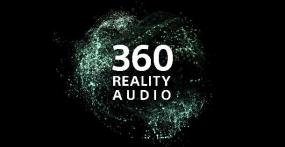 Inhalte in 360 Reality Audio von Sony über Amazon Music HD