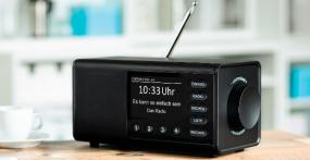 Hama Digitalradio DR 1000 DE