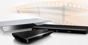 3D-Blu-ray-Player im Test