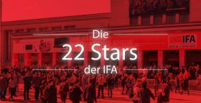 IFA 2017 Messe Nachlese