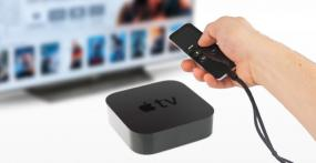 Apple TV 4. Generation und Equinux TV Pro SAT>IP App im Test
