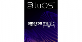 Streaming-Plattform BluOS integriert Amazon Music HD