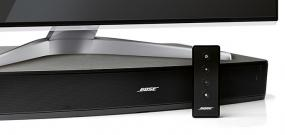 Bose Solo TV Sound System im Test