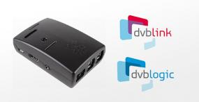 DVBLogic DVBLink TV-Player
