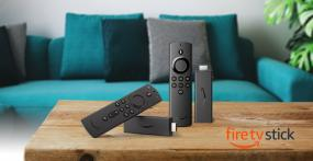 Amazon Fire TV Stick (3. Generation) und Fire TV Stick Lite im Test