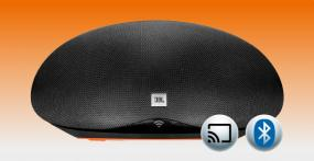 JBL Playlist im Test