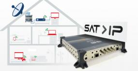 Johansson SAT>IP Multiswitch 9830 im Test