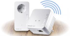 """Devolo Magic 1 WiFi mini (Starter Kit)"" im Test"