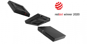 Red Dot Award für Ocilions Set Top Boxen