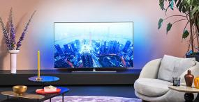 Philips 55OLED855 im Test