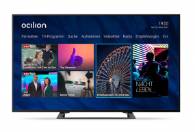 ocilion startet Entertainment HD-Paket: