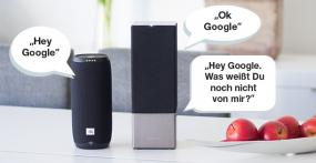 smartspeaker datensicherheit