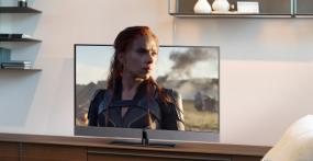 "49""-Ultra-HD-LED-TV ""Metz Calea 49 TY62 UHD twin"" im Test"