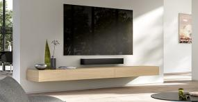"TV-Soundbar ""Revox Studioart S100 Audiobar"" im Test"