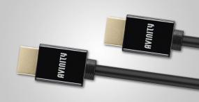 """Avinity Ultra High Speed HDMI-Kabel"" im Test"
