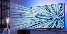 "65""-Ultra-HD-OLED-TV ""Philips 65OLED854"" im Test"