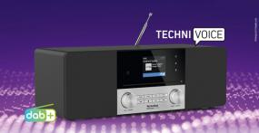TechniSat DIGITRADIO 3 Voice im Test