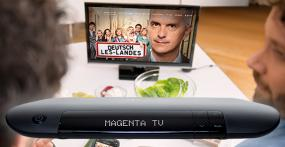 Telekom Media Receiver 201 im Test