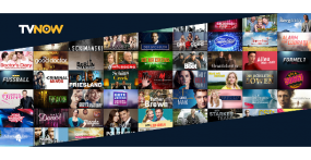 Mediengruppe RTL startet Relaunch von TV NOW