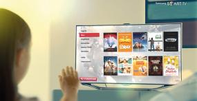 Videoload auf Samsung Smart TVs