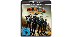 Erste 4K-Ultra HD-Blu-ray im IMAX Enhanced-Format