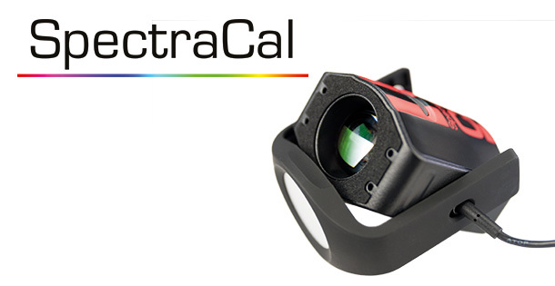 SpectraCal C6 HDR