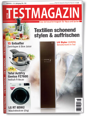 ETM Test Magazin Cover August 2018